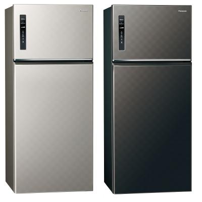 Panasonic國際牌  579公升 雙門 電冰箱 NR-B589TV
