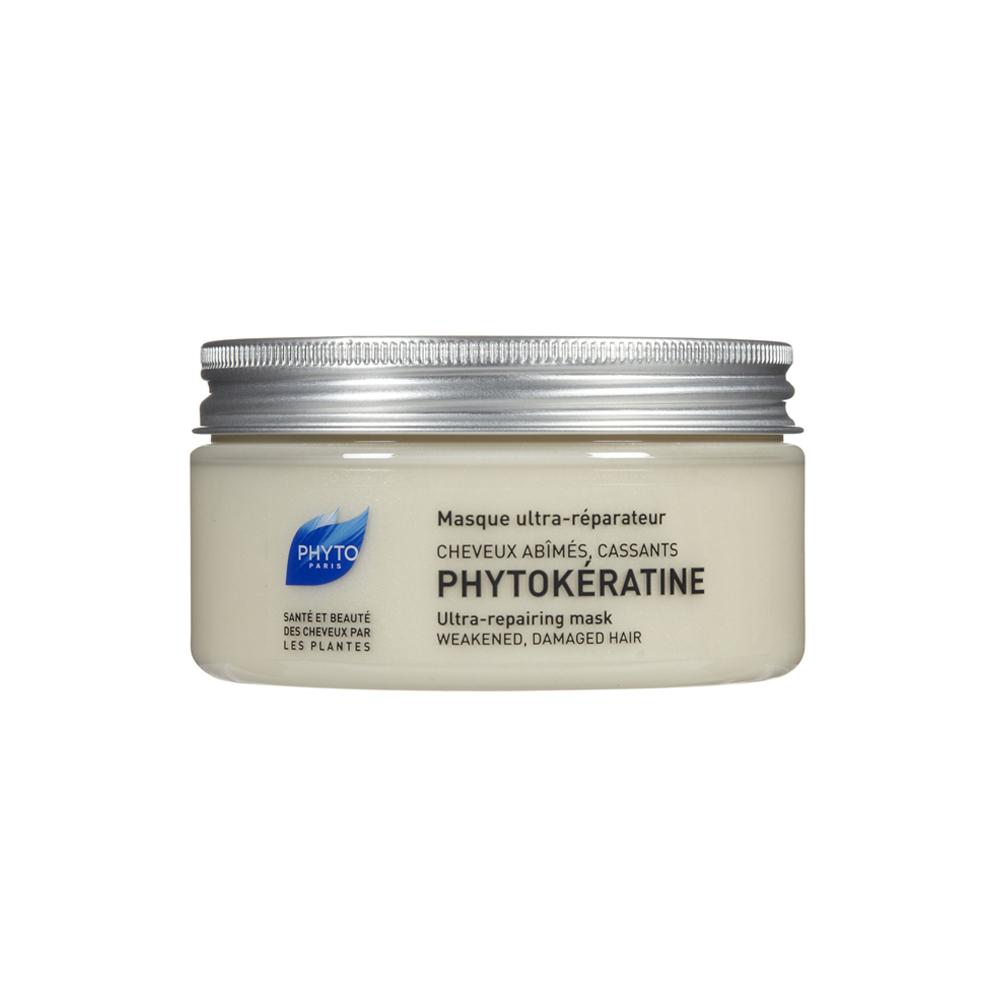 PHYTO 水潤修護髮膜200ml