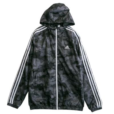 Adidas WB CAMO AOP-連帽外套-男