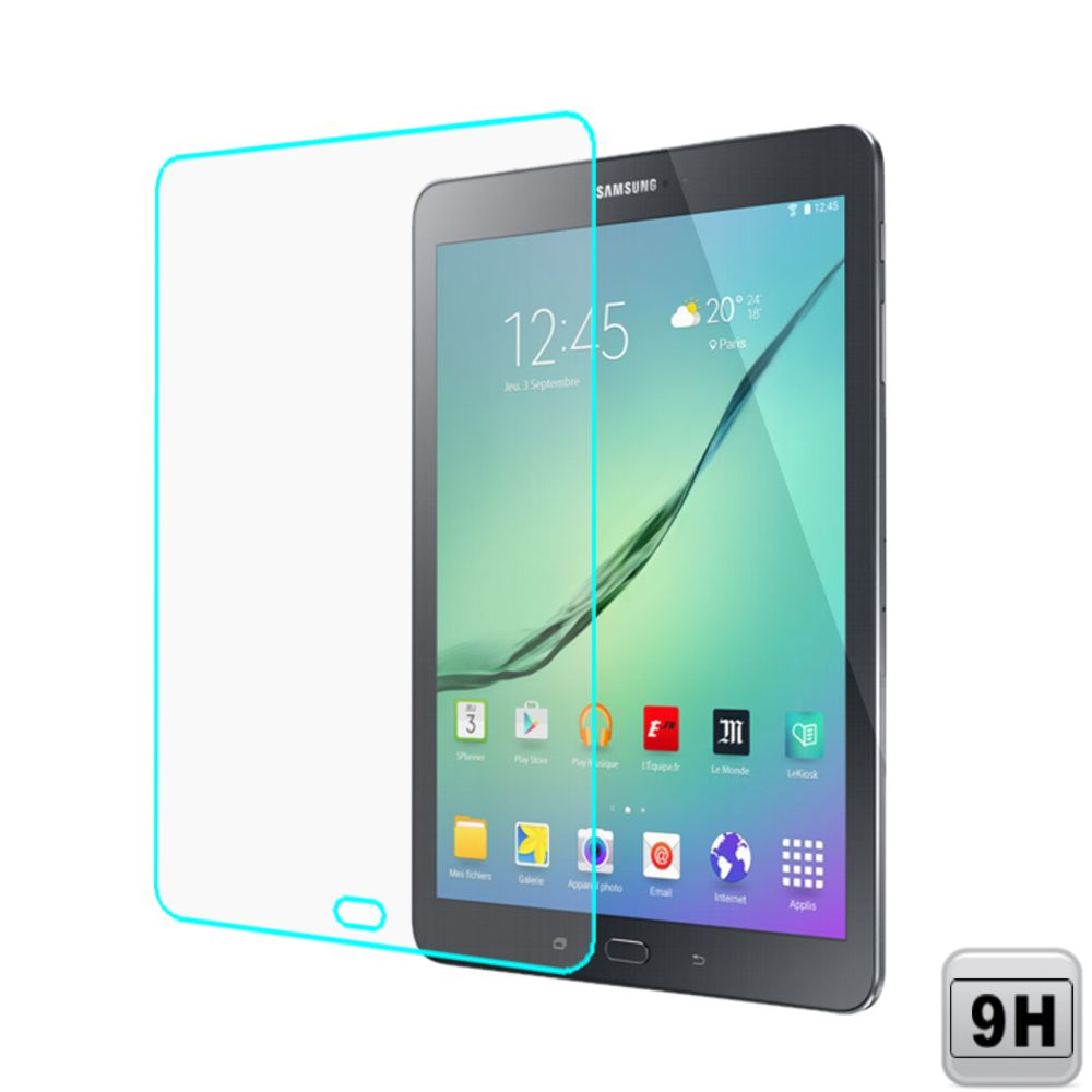 Ezstick SAMSUNG Galaxy Tab S2 T810 鏡面鋼化玻璃膜