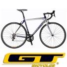 GT GTR-2.0 B 鋁合金Shimano20速公路跑車(藍銀)
