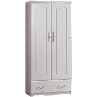 CASA卡莎 安朵2.7尺衣櫥
