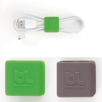 Bluelounge小型整線集線夾-CableClip