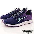 ARNOR-全方位輕量避震慢跑款-EI2107時尚紫(女段)