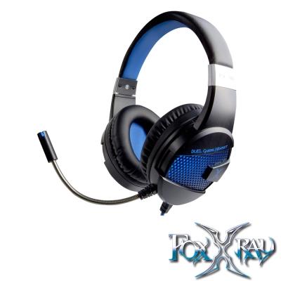FOXXRAY 決鬥響狐電競耳機麥克風(FXR-BAL-19)
