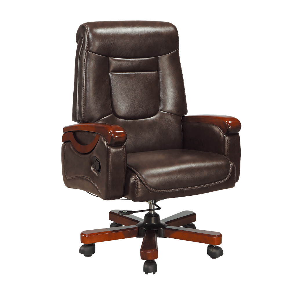Bernice-卡羅主管辦公椅-72x49x114-119cm