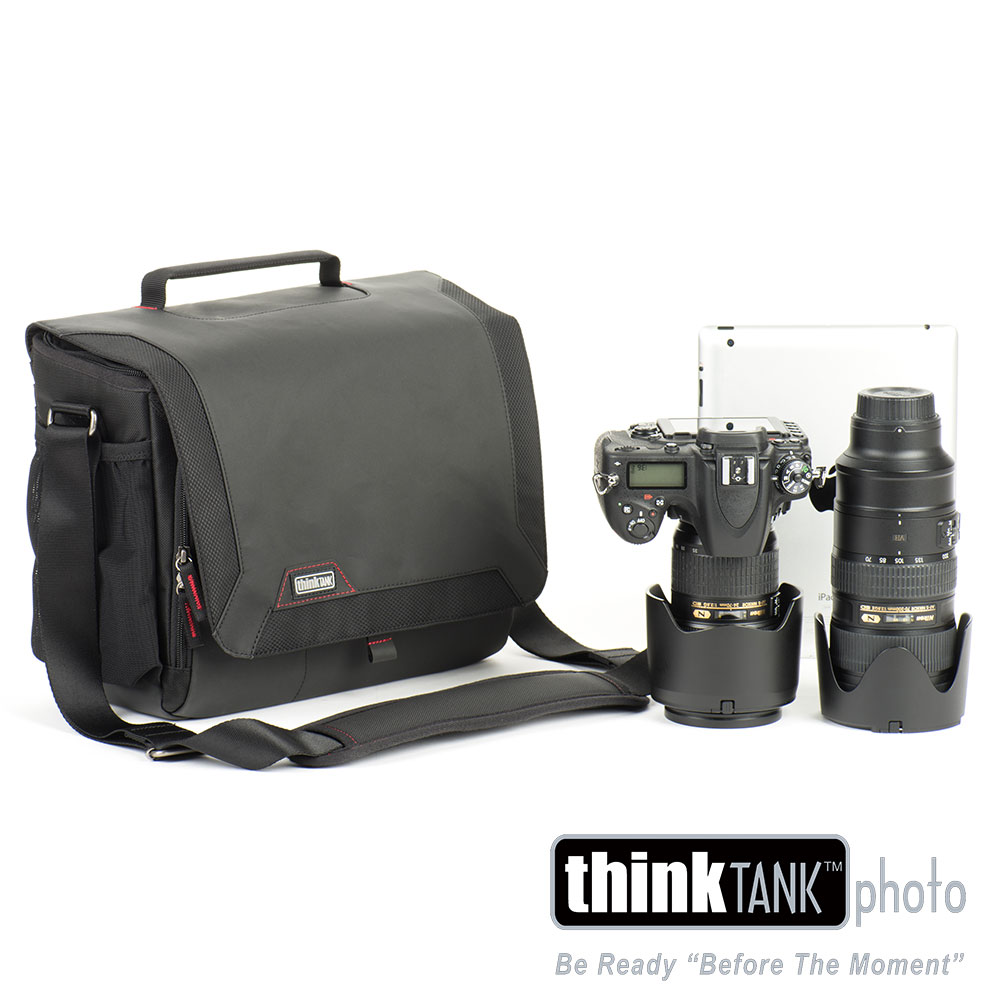 ThinkTank創意坦克-Spectral 10 光譜系列單肩相機包-SP694