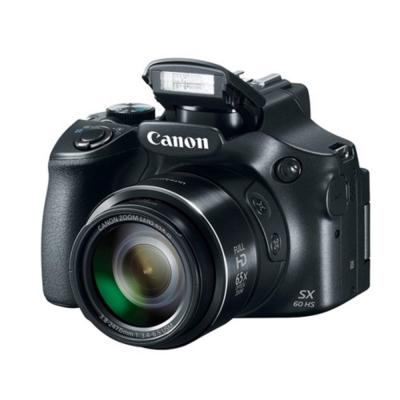 Canon SX60 HS 高倍望遠旅遊機(平輸中文)