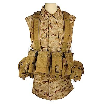 【J-TECH】獵戶座戰術胸掛裝束-A款