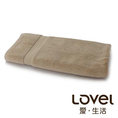 LOVEL 地中海風情純棉毛巾(共七色)
