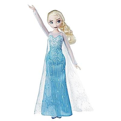 迪士尼公主系列 - 冰雪奇緣艾莎公主