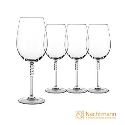 Nachtmann 波爾多酒杯(4入)-Bordeaux