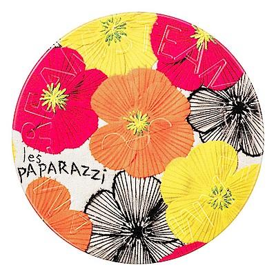 STEAMCREAM蒸汽乳霜 794-LES PAPARAZZI-艷陽下的罌粟