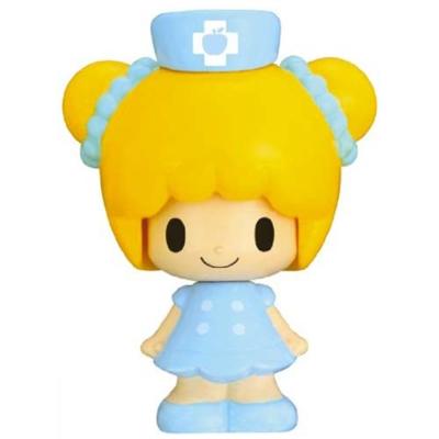 任選滿額499出貨-可愛達-護士小枝-變臉玩偶