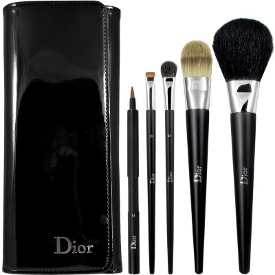 Dior-迪奧-舞台搶眼時尚刷具組