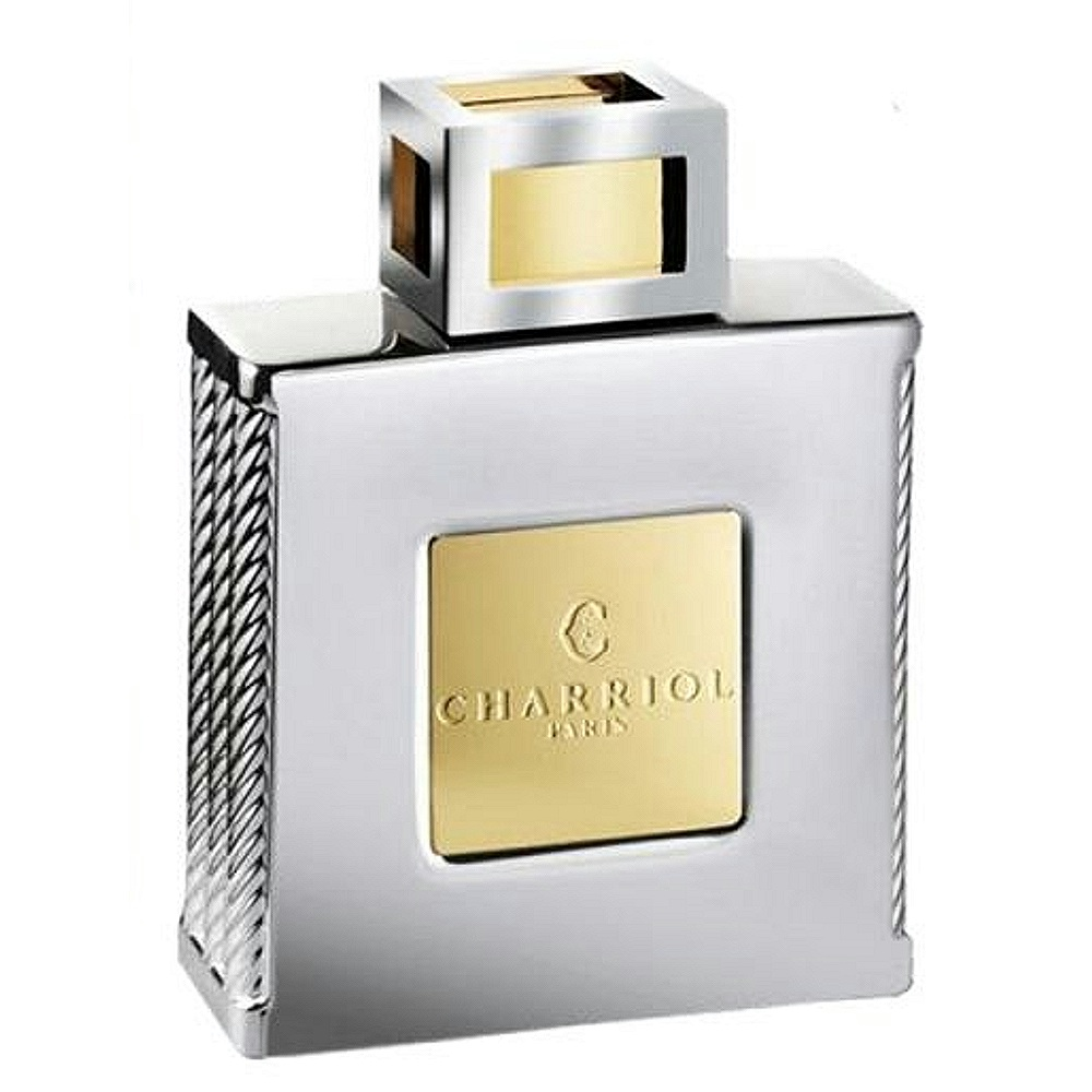 Charriol Royal Platinum  皇家白金男性淡香精 100ml