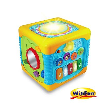 WinFun 五合一音樂智慧盒