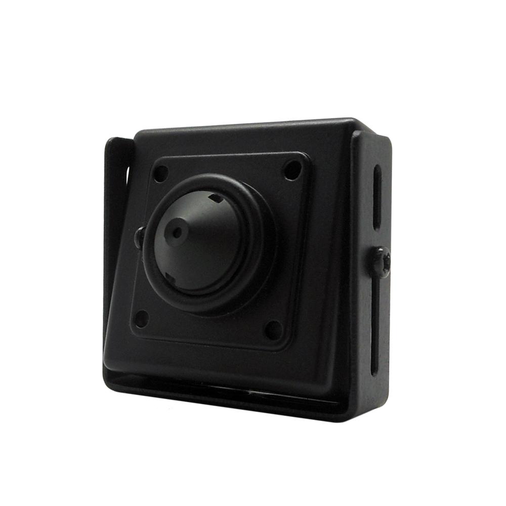 奇巧CHICHIAU SONY CCD 700條高解析超低照度豆干型針孔攝影機