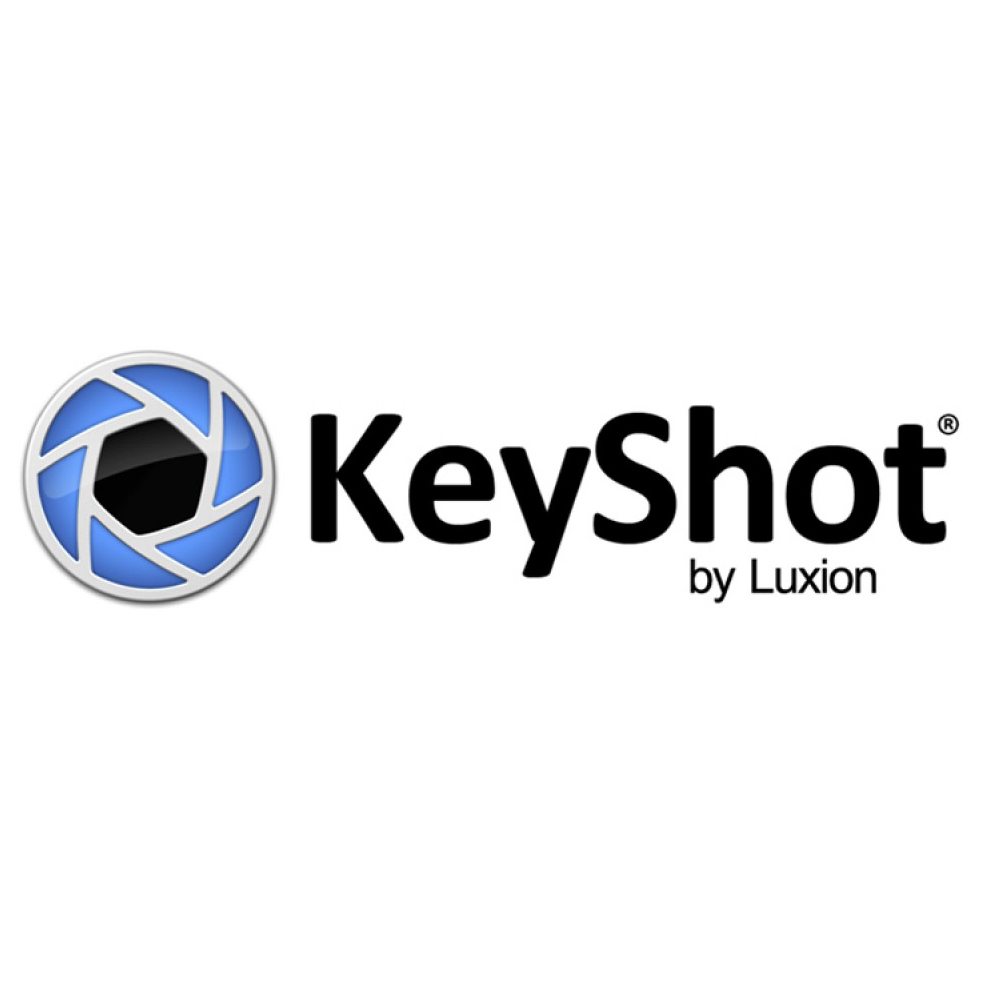 Luxion KeyShot4 單機下載版