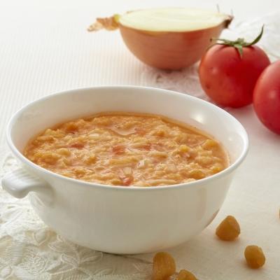 郭老師寶寶粥 蕃茄洋蔥珠貝雞粥 (副食品)(180g/包)(5入組)