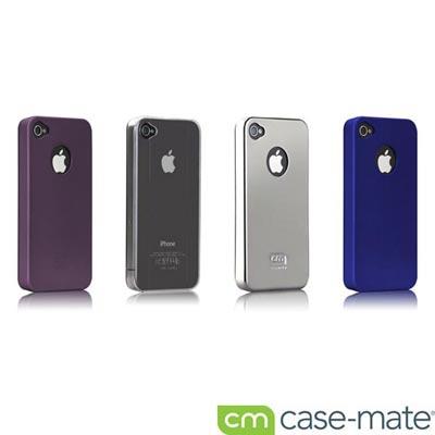 Case-Mate Apple iPhone 4/4S 專用超薄保護殼