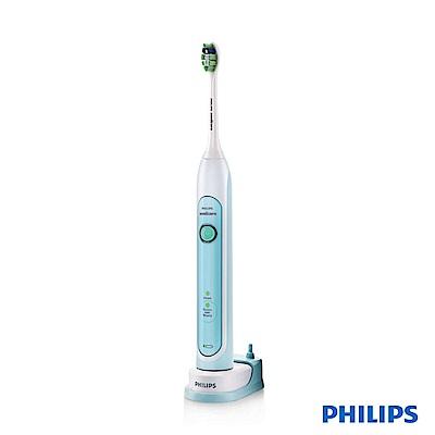 Philips飛利浦 sonicare音波震動電動牙刷HX6711
