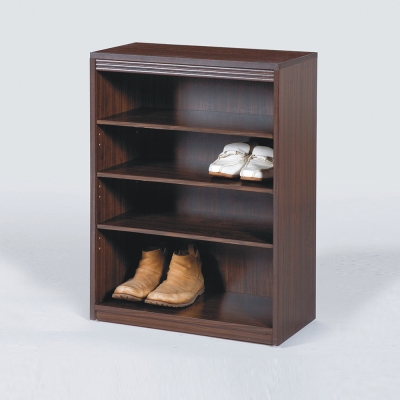 Bernice-克利<b>2</b>尺開放鞋櫃-60x30x83cm