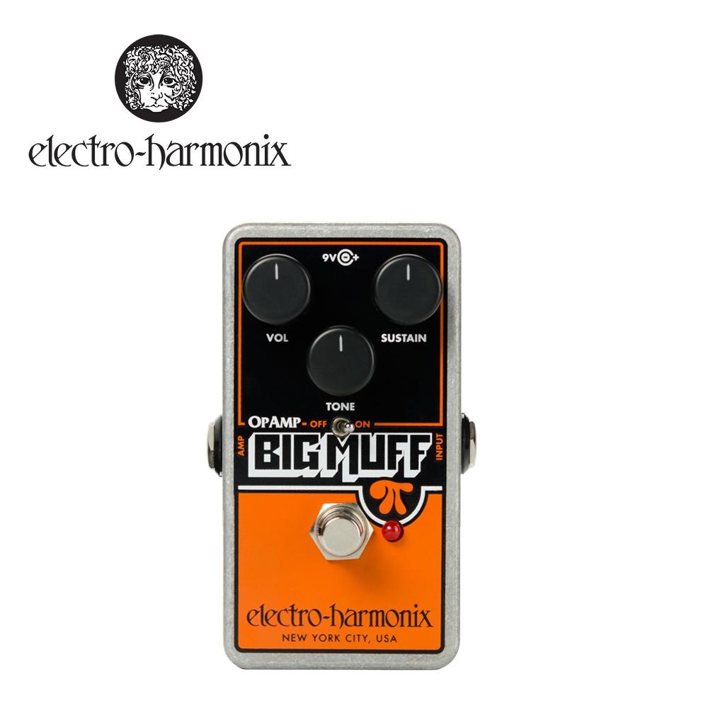 Electro Harmonix Big Muff Op-Amp 效果器 @ Y!購物