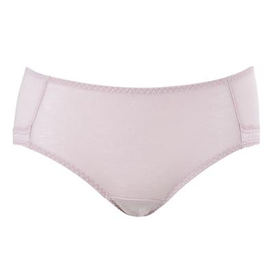 【蕾黛絲】挺素面真水M-EL平口褲(柔嫩粉)