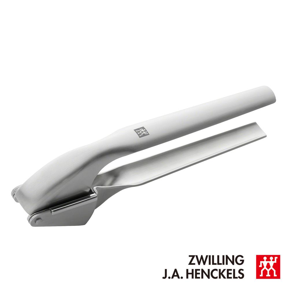 德國雙人牌TWIN Prof壓蒜器-19cm 8H
