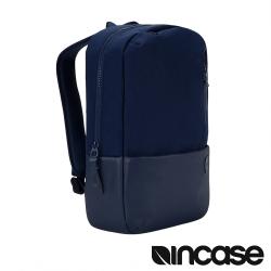 INCASE Compass 15 吋膠囊電腦後背包-海軍藍