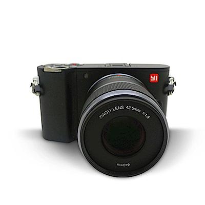 小蟻微單相機M1 單鏡頭