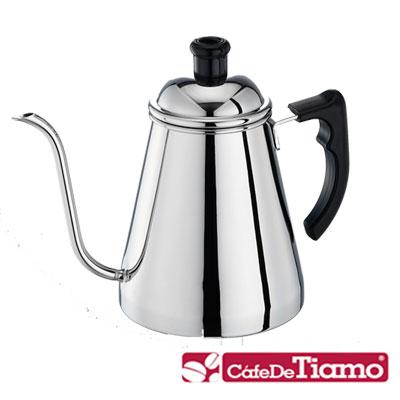 Tiamo 細口壺1.0L專利 溫度計珠頭 (HA1609)