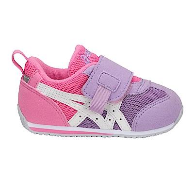 ASICS IDAHO BABY KT ES 慢跑童鞋 TUB171 紫