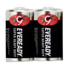 永備 碳鋅電池 1號(D) 2入