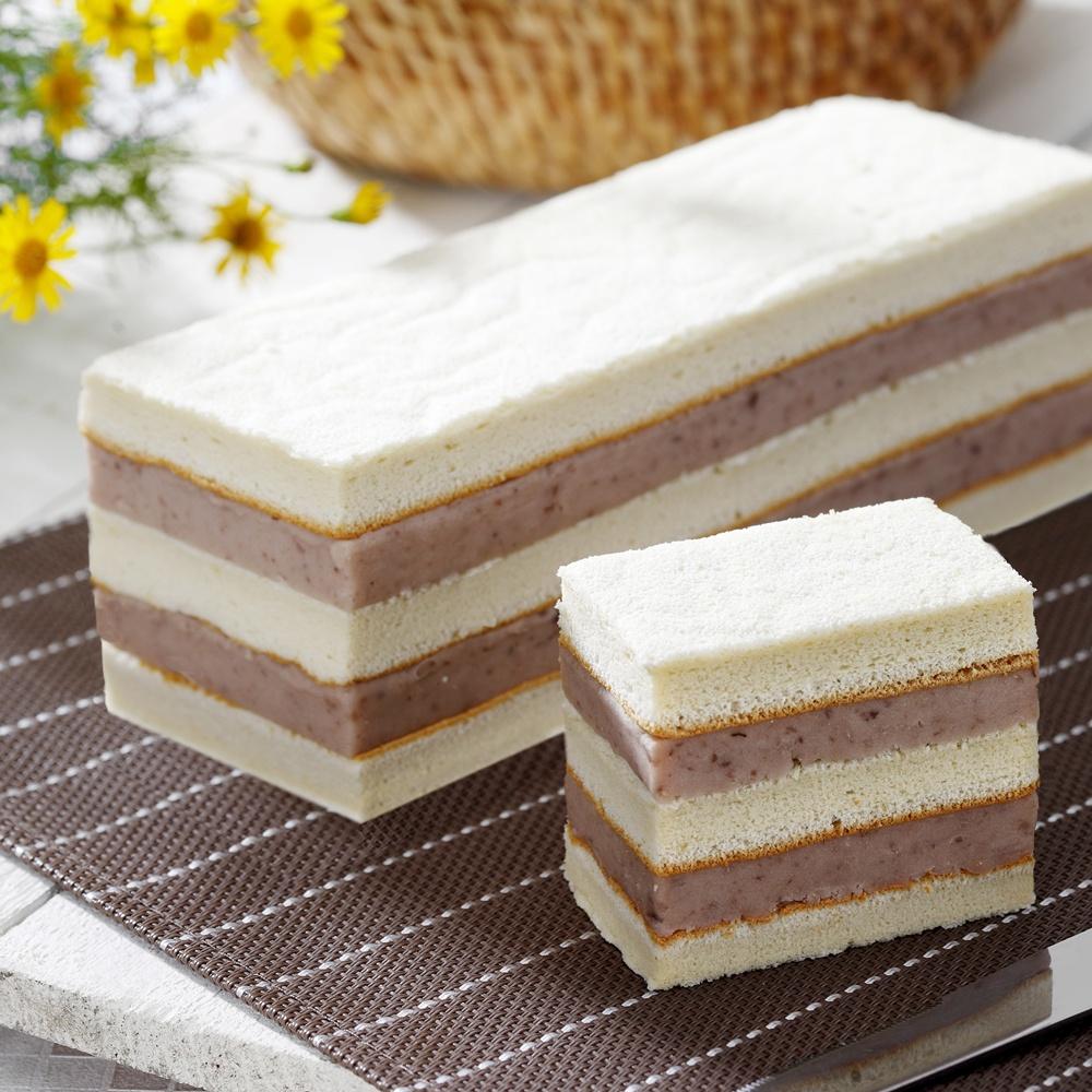 聖保羅烘焙廚房 重芋泥蛋糕x10盒