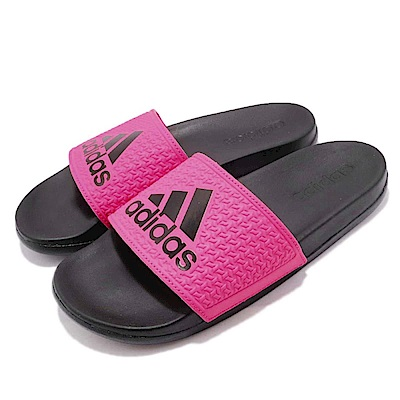 adidas 拖鞋 Adilette 休閒 女鞋