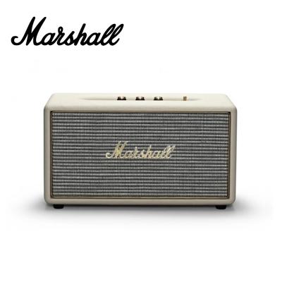 MARSHALL Stanmore Bluetooth 藍芽喇叭音響 奶油白色款