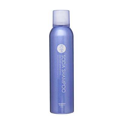 古寶無患子 碳酸立體微米泡泡洗髮慕斯200g