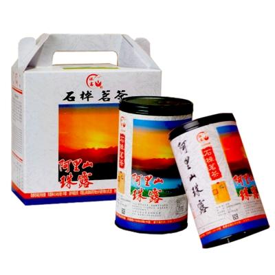 【幸福流域-富春齋】阿里山珠露茶高級(300g)