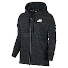 Nike 連帽外套 Av15 Jacket Knit 女款