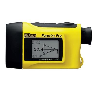 Nikon-Forestry-Pro-雷射測距望遠鏡-公司貨