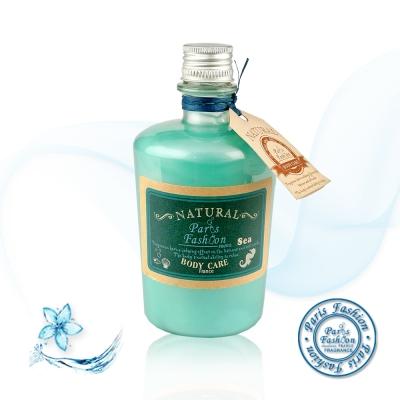 《paris fragrance巴黎香氛》海洋香氛沐浴精-250ml