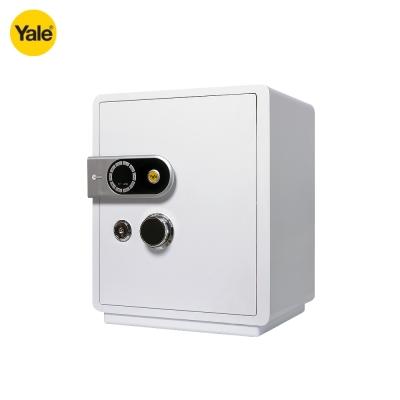 耶魯Yale 菁英系列數位電子保險箱 家用辦公型/小YSELC-500-DW1
