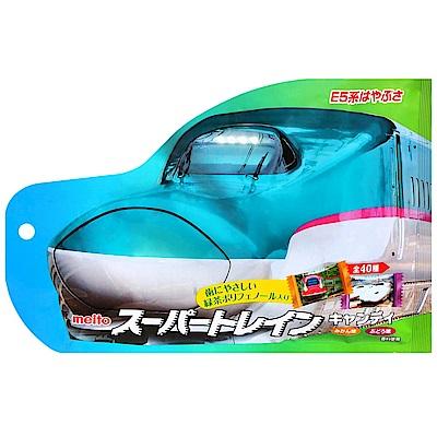 名糖 超級列車造型糖(57.6g)