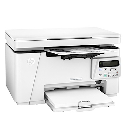 HP LaserJet Pro 多功能事務機 M26nw (T0L50A)