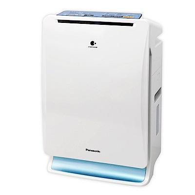 Panasonic國際牌 8坪 nanoe 加濕型空氣清淨機 F-VXM35W