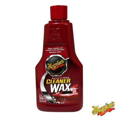 美克拉 CLEANER WAX 三合一高效液態腊