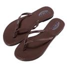 Rainbow Sandals美國金屬感夾腳休閒拖鞋-古銅