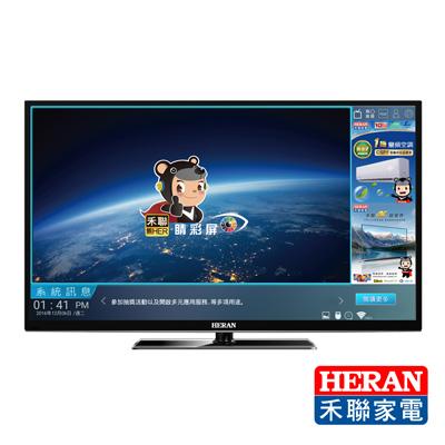 HERAN禾聯 50型 智慧聯網LED液晶顯示器 HD-50AC6